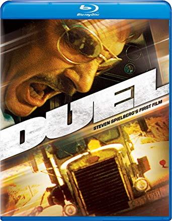 Popular 1971 film Duel